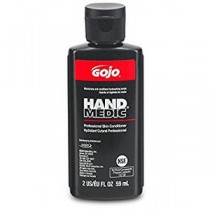 Hand Moisturiser & Barrier
