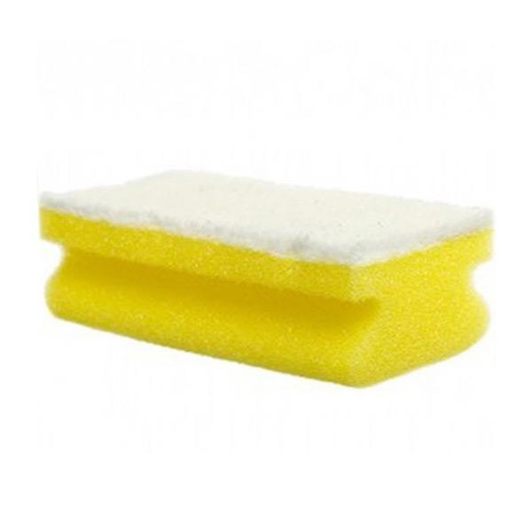 White-Non-Scratch-Sponge-Scourers
