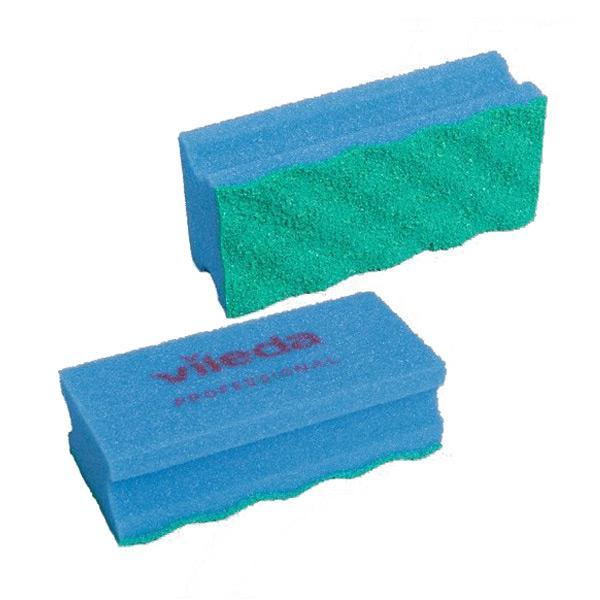 Vileda-PurActive-High-Foam-Scourer---Blue