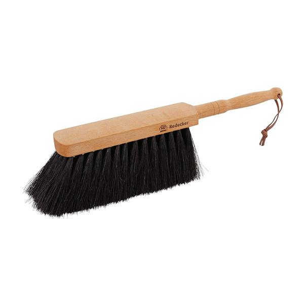Wooden-Handle-Dustpan-Brush-Stiff