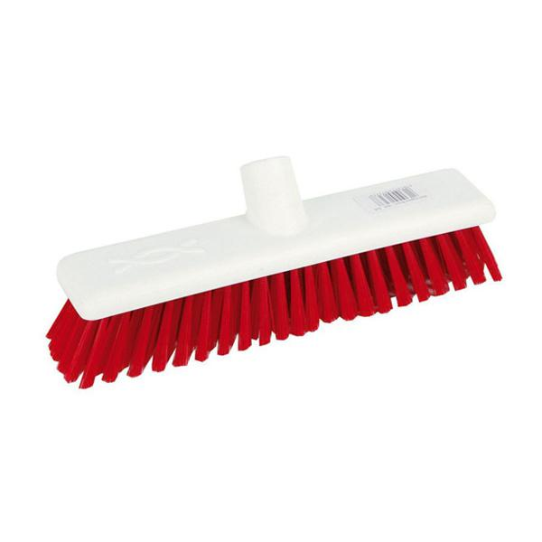 ABBEY-12--Hygiene-Broom-Head---Red