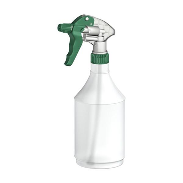 Trigger-Bottle-Spray-Green