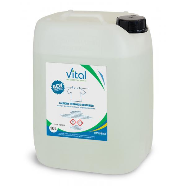 Vital-Peroxide-Destainer