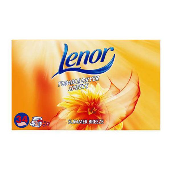 Lenor-Tumble-Dry-Sheets