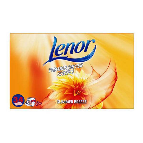Lenor-Tumble-Dry-Sheets