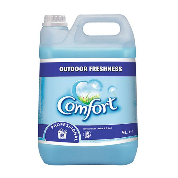 Comfort-Fabric-Softener