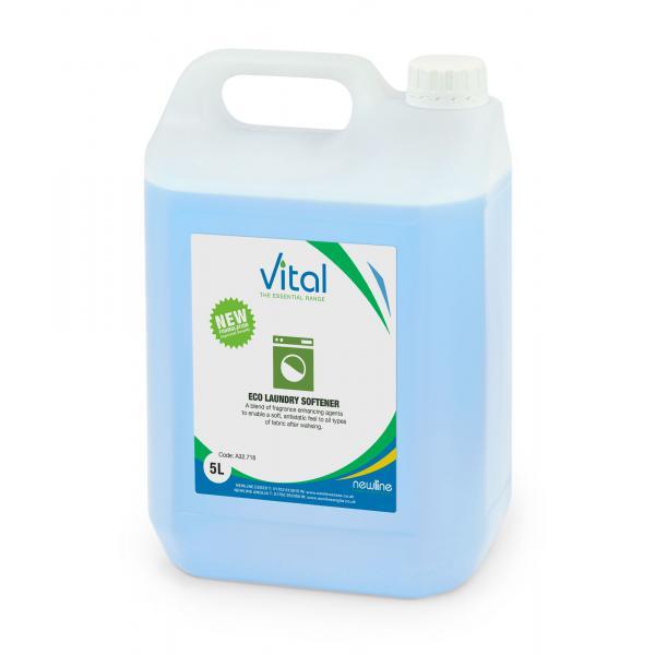 Vital-Laundry-Softener