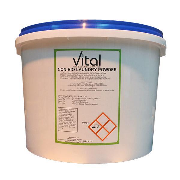 Vital-Excel-Non-Bio-Laundry-Powder