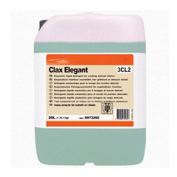 Clax-Elegant-3CL2-Auto-Dose-Bio-Detergent