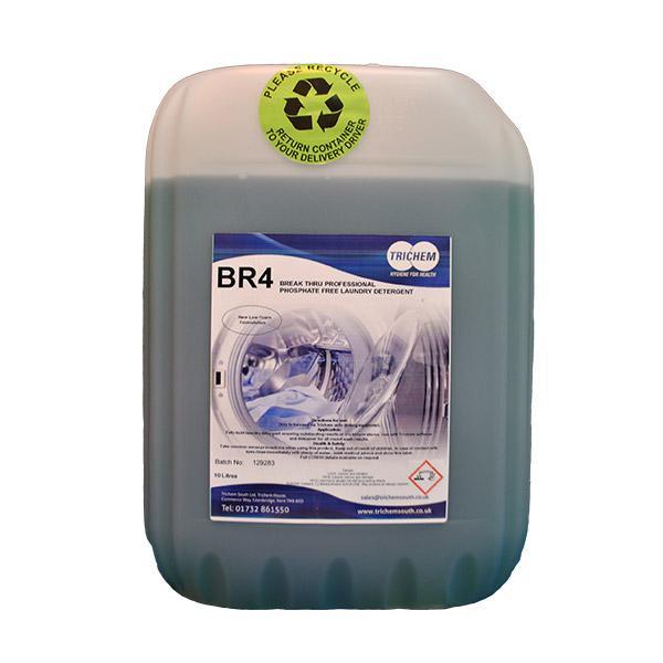 Vital-Non-Bio-Laundry-Liquid