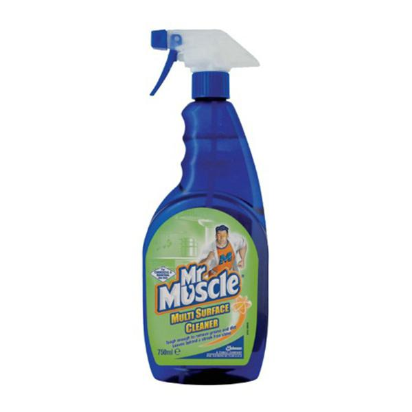Mr-Muscle-Multi-Surface-Cleaner