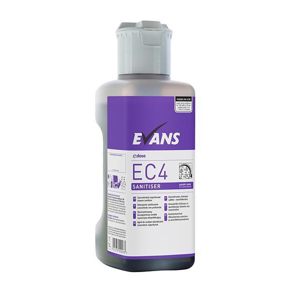 Eco-EC4-Purple-Cleaner-Sanitiser--New-Formula--EN14476