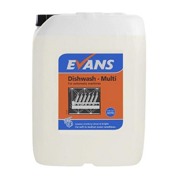 Evans-Dishwash-M