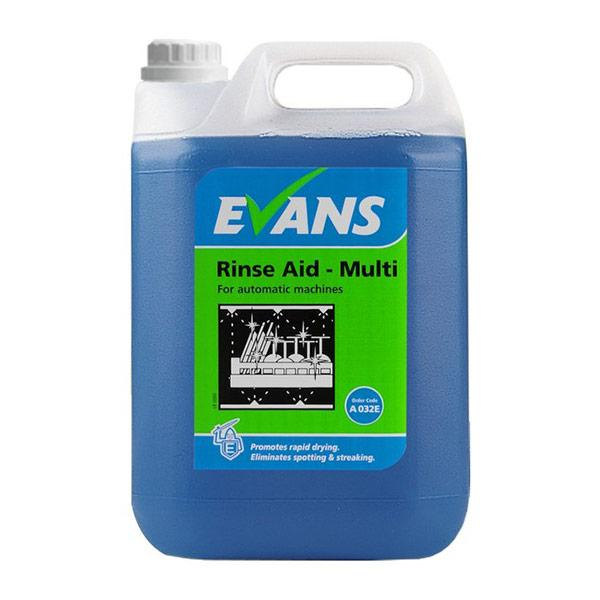 Evans-Rinse-Aid-M