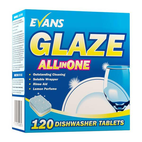 Glaze-All-in-One-Dishwasher-Tablets