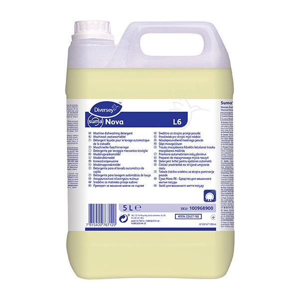 Suma-Nova-L6-Dishwash-Detergent