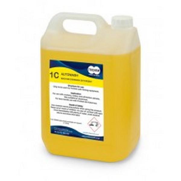 Tri-Dose-1C-Dishwash-Detergent