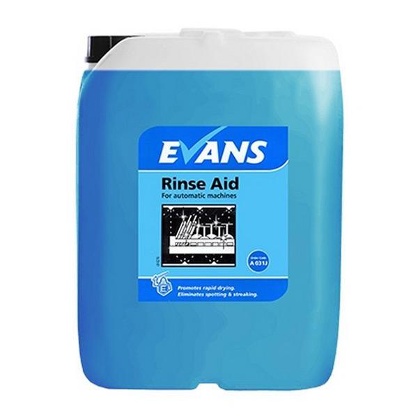 Evans-Rinse-Aid