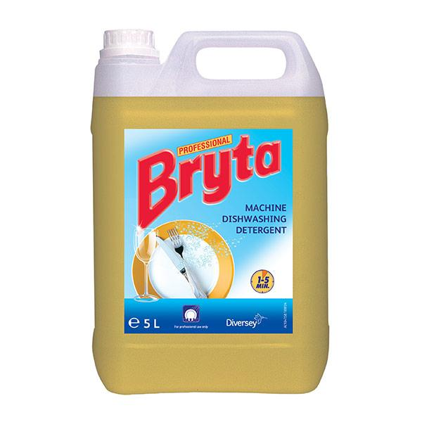 Bryta-Machine-Dishwashing-Detergent
