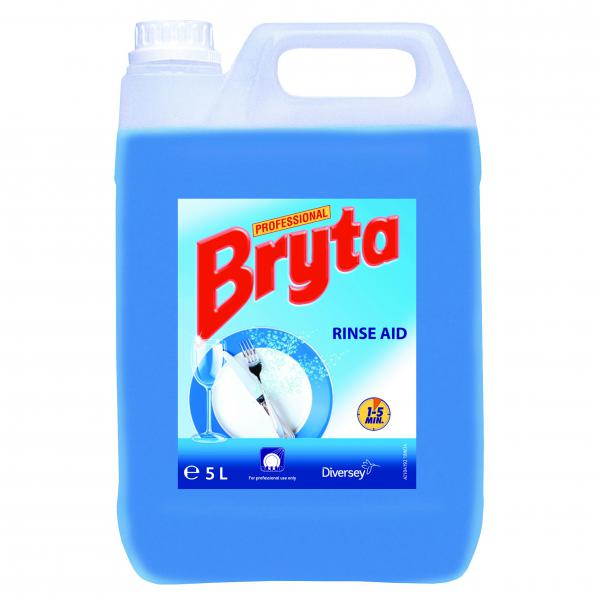 Bryta-Machine-Rinse-Aid