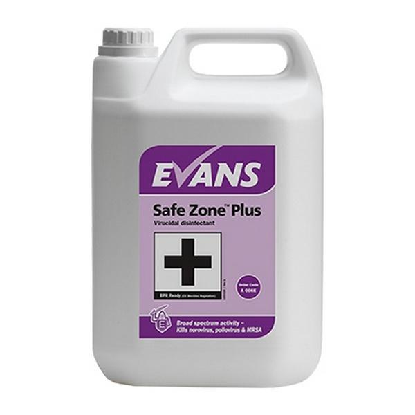 Evans-Safe-Zone-Plus