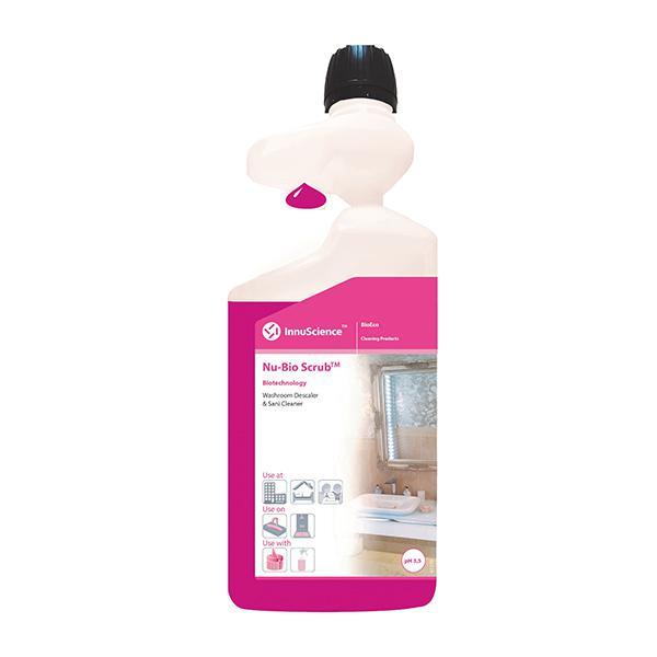 Nu-Bio-Scrub-Dosing-Bottle-One-Flip-CASE