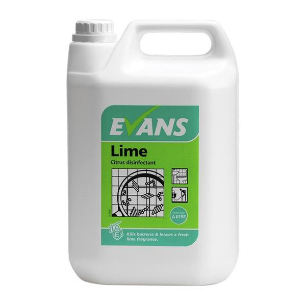 Evans-Lime-Citrus-Disinfectant