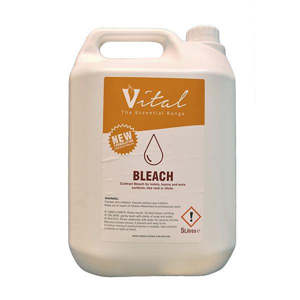 Vital-Bleach
