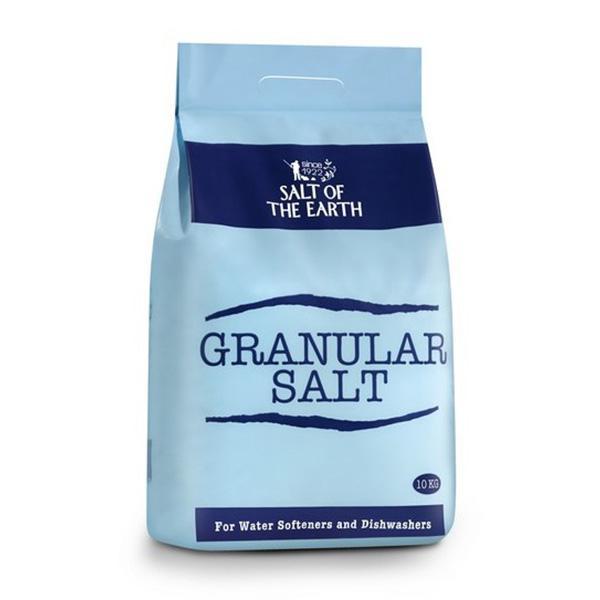 Dishwasher-Salt-Granular