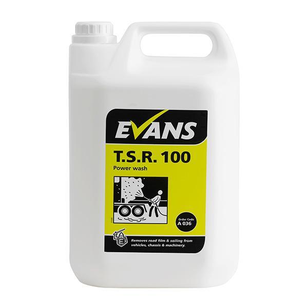 TSR100-Evans-Traffic-Soil-Remover
