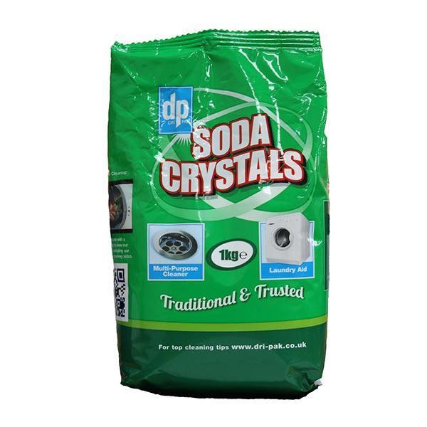 Soda-Crystals