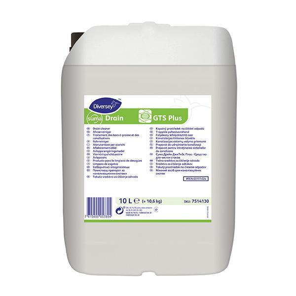 Suma-Drain-GTS-Bio-Drain-Treatment