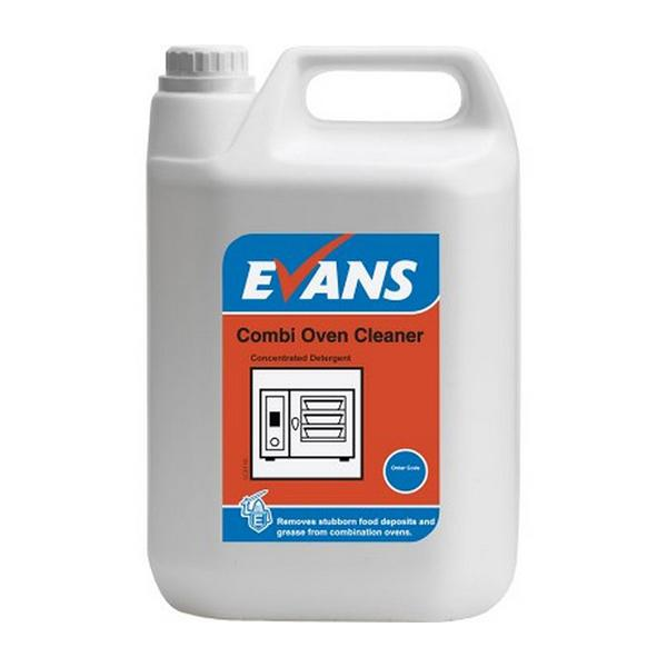Evans-Combi-Concentrated-Oven-Cleaner