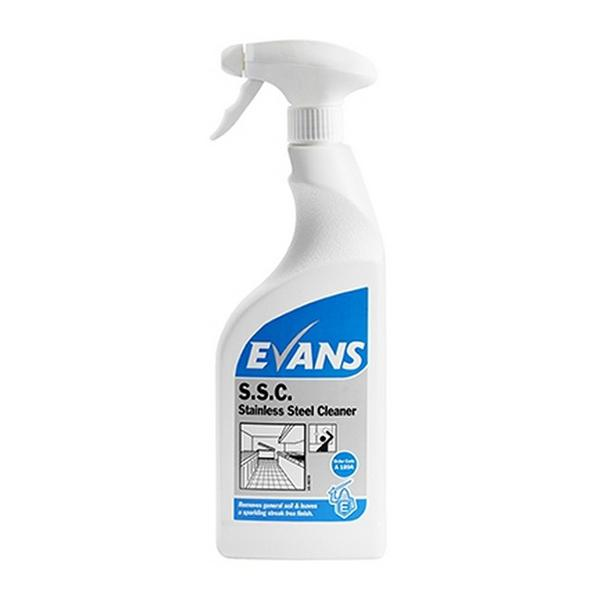 Evans-S.S.C---Stainless-Steel-Cleaner