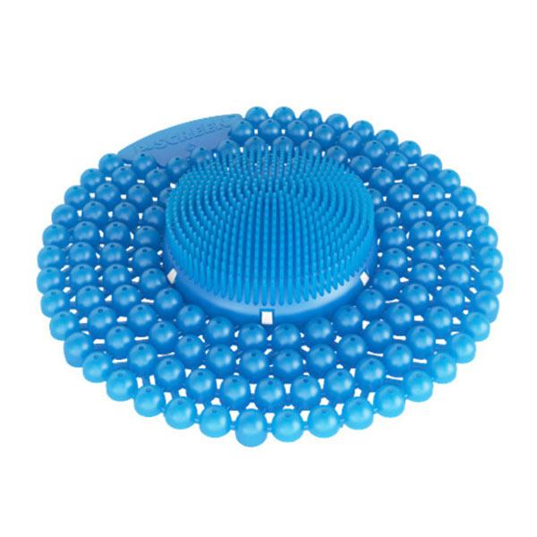P-Screen-Bubble-Bristle-Urinal-Mat---Marine-Musk