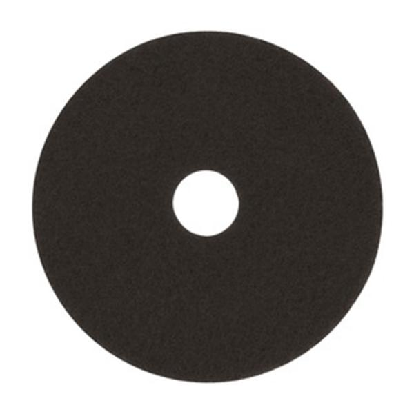 Floor-Pads-3M-15in-Black