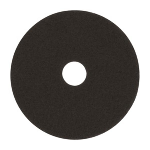 Floor-Pads-3M-17in---Black