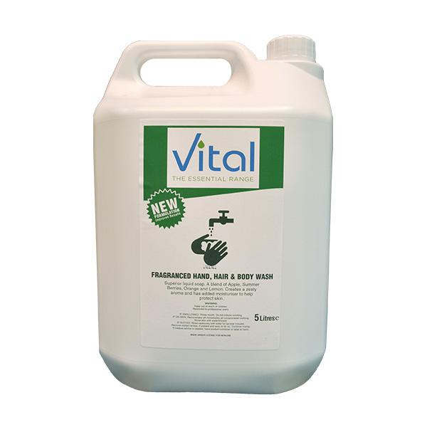 Vital-Fragranced-Hand--Hair---Body-Shampoo