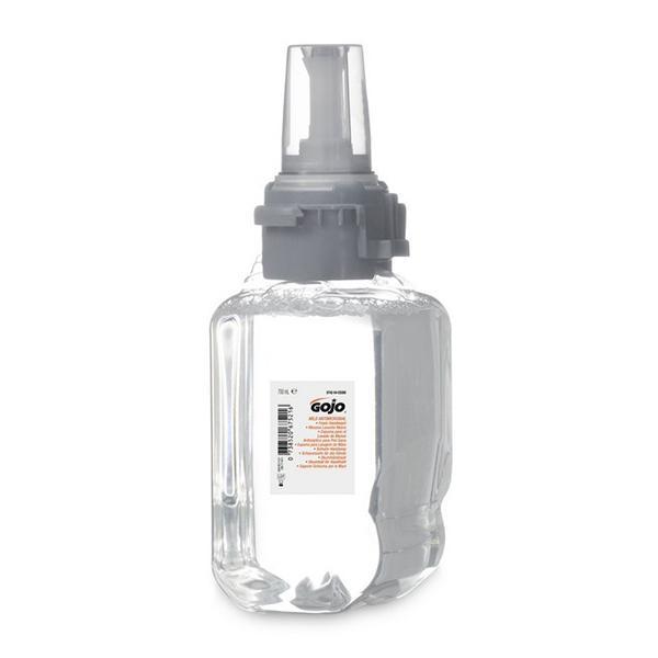 GOJO Anti Microbial l Foam Soap 8742 ADX-7