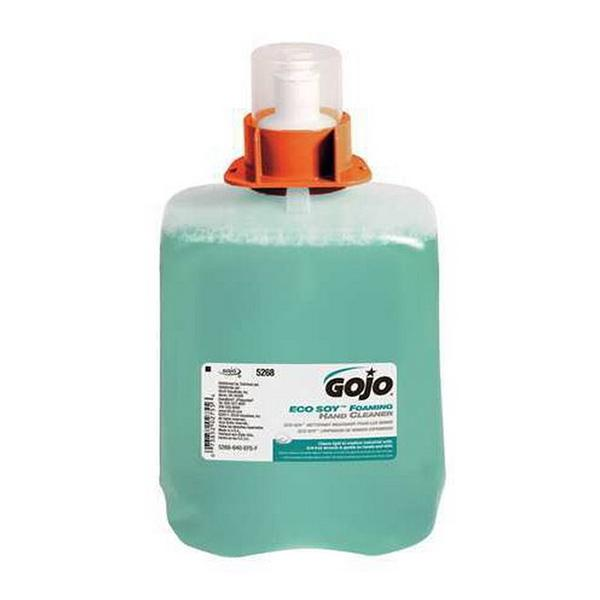 GOJO ECO SOY Foaming Hand Cleaner 5268