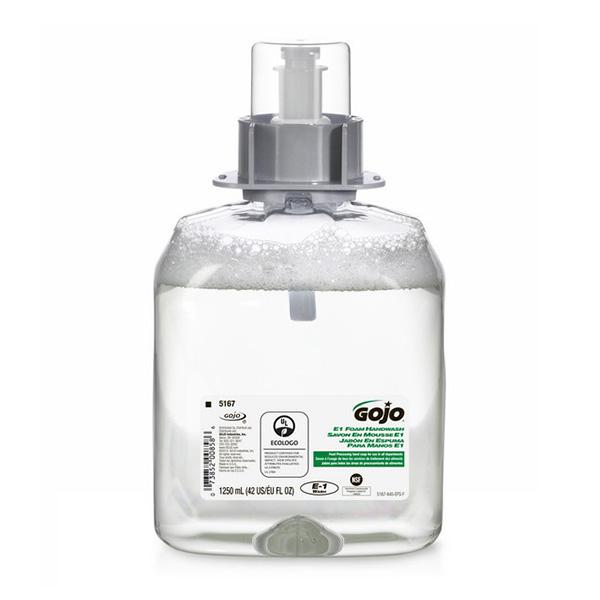 GOJO-Mild-Foam-Handwash-Fragr-Free-5167--FMX