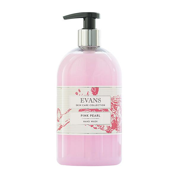 Evans-Pink-Pearl-Hand--Hair---Body-Wash