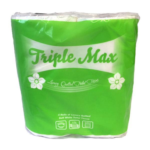 TripleMax-White-Toilet-Tissue--3ply-19.6m-x-105mm