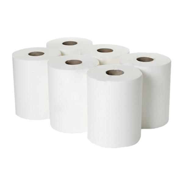 1-ply-White-Airlaid-Centrefeed---50M-x-230mm