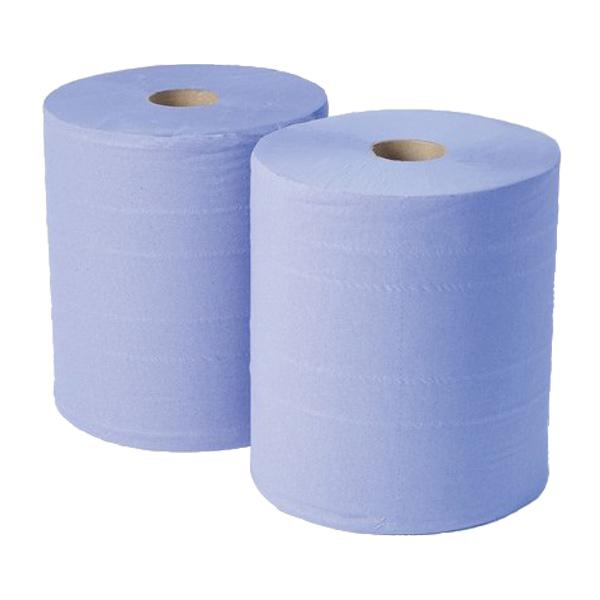 Blue-2ply-Industrial-Rolls---360M-x-280mm