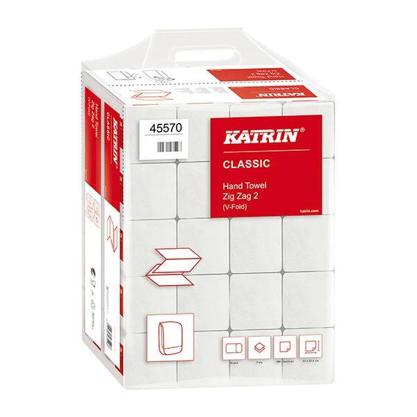 Katrin-Classic-ZigZag-White-2ply-Handy-100621-22.4-x-23cm