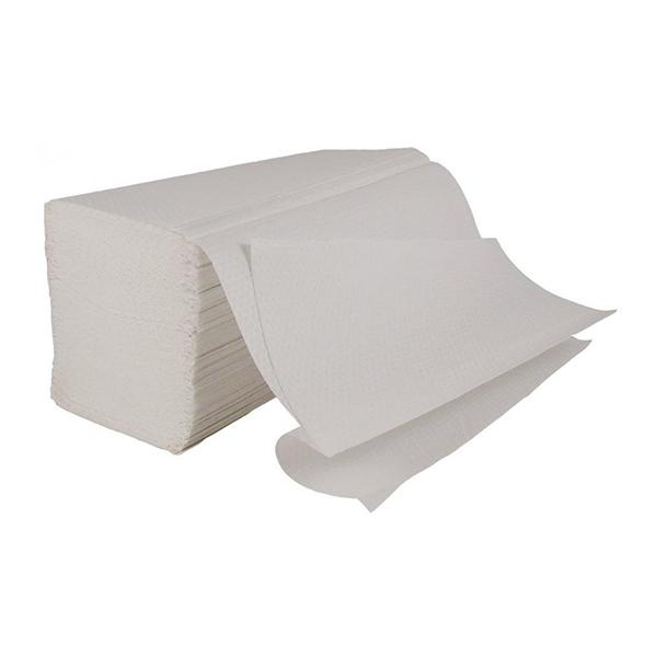 White-Interfold-2ply-Hand-Towels-24-x-21cm