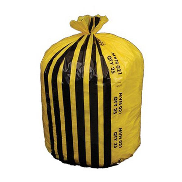 Yellow-Tiger-Stripe-Refuse-Sacks-on-a-roll---FAYB-5-460-x-730-x-980mm	90L