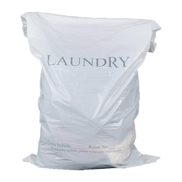 Disposable-Hotel-Laundry-Bags-White