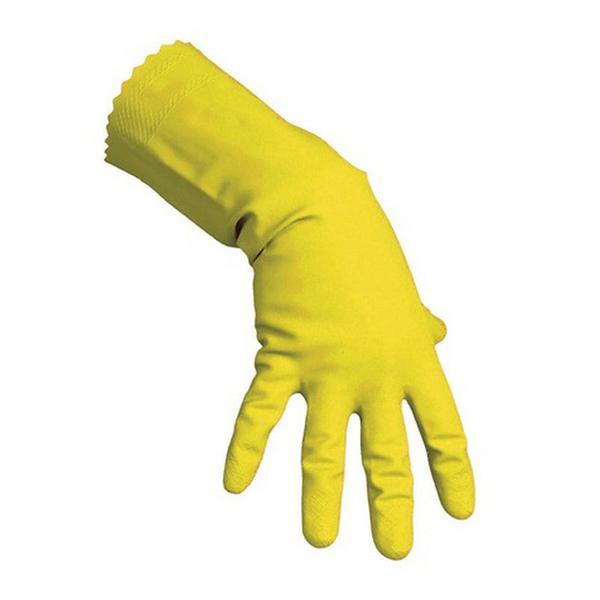Vileda-Rubber-Gloves-Medium---Size:-8---9